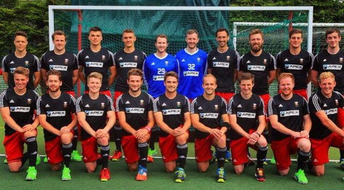 Hockey Wales takes logical approach to improvement