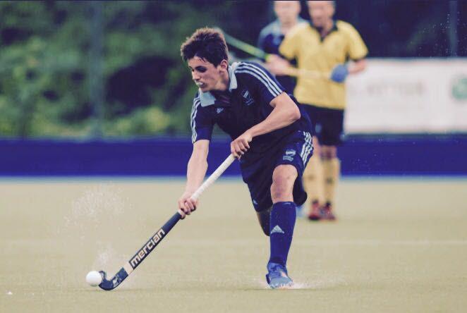 Mercian Hockey Launch Exciting New Fantasy League