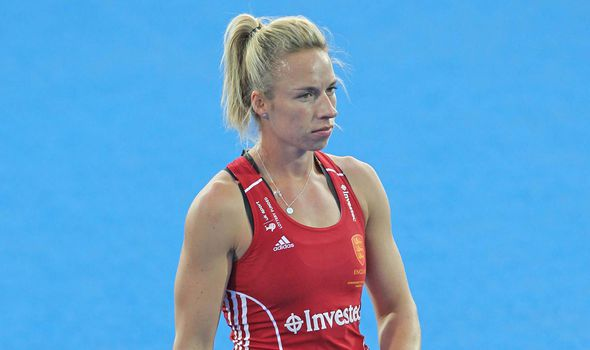 Heartbreak for GB Hockey Star