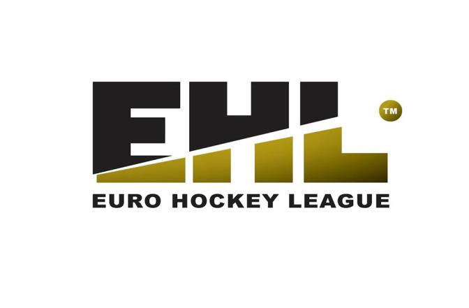 EHL KO16: England's Wimbledon HC draw German Giants