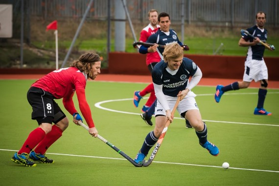 Holcombe HC 2-0 East Grinstead HC