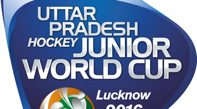 Junior World Cup 2016: Australia's Lachi Sharp