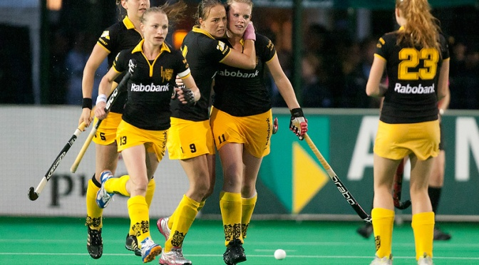 "Den Bosch Scores ""dubious"" goal: first or second shot?"