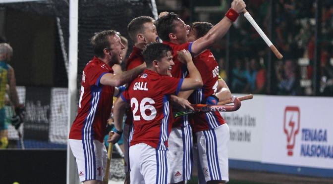 Forsyth scores again as GB men lift Azlan Shah Cup
