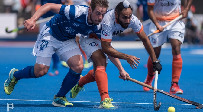 Scotland give India a run for their money but lose opening match of World League Semi-Finals