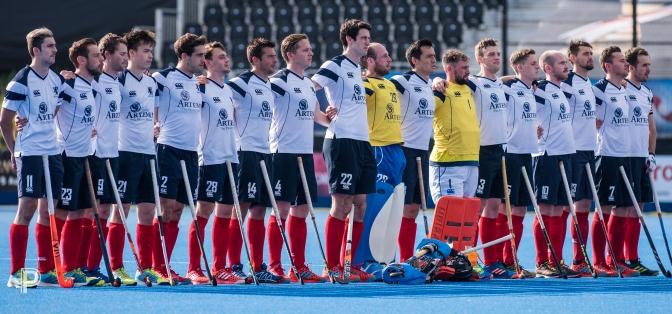 Scotland men fall short against Pakistan despite taking the lead