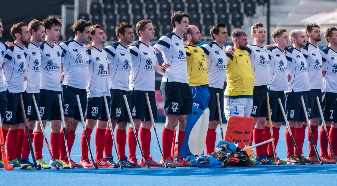 Scotland men fall short against Pakistan despite taking the lead