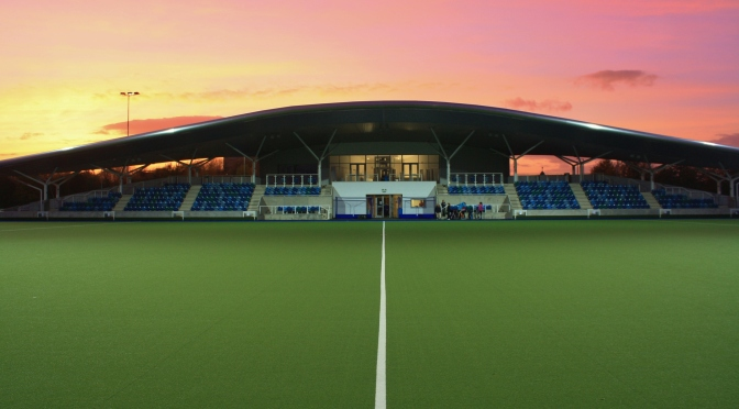 Glasgow to host Pakistan home FIH Hockey Pro League matches