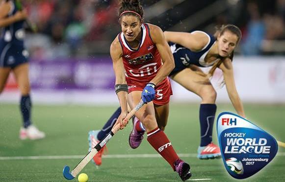 Germany & USA claim wins on Women's Day 1 in Johannesburg
