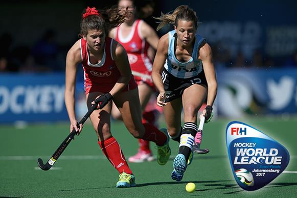 Germany & USA sit top of women's pools on Day 3 in Johannesburg