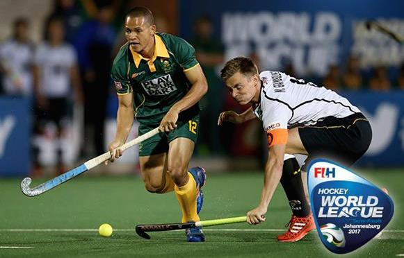 Super South Africa fall just short against Germany on Day 6 in Johannesburg