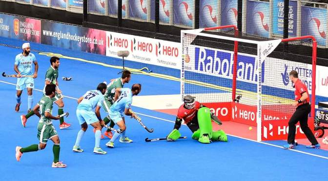 International hockey federation to ask hosts England to probe India vs Pakistan fixing charge