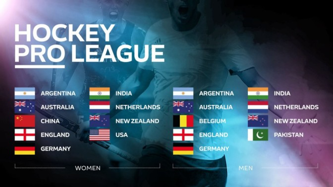 Hockey India pulls out of the Pro League