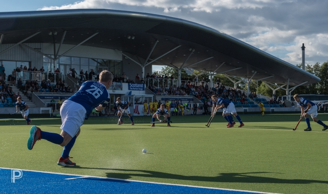 Scotland finish top of Euros Pool A with victory over Ukraine