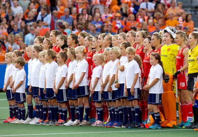 England's women suffer heartbreak with 1-0 defeat to Netherlands in EuroHockey Semi Final