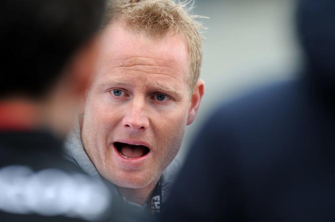 Sjoerd Marijne to take advice from sacked Oltemans
