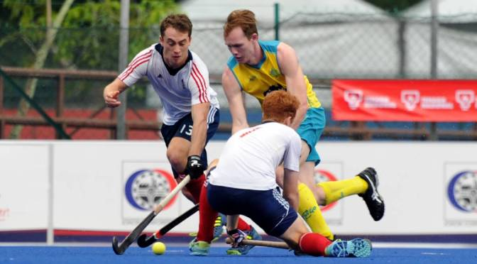 Sultan of Johor Cup: Great Britain lead a three way race to the final
