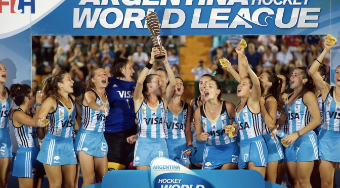 Sentinel Homes Women's Hockey World League Final 2017 begins Friday