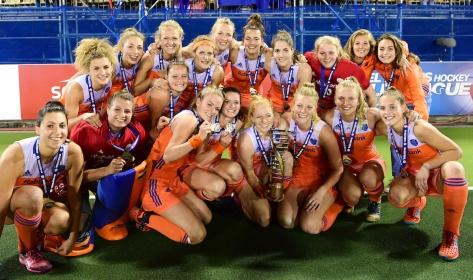 22 NED v NZL (Final)