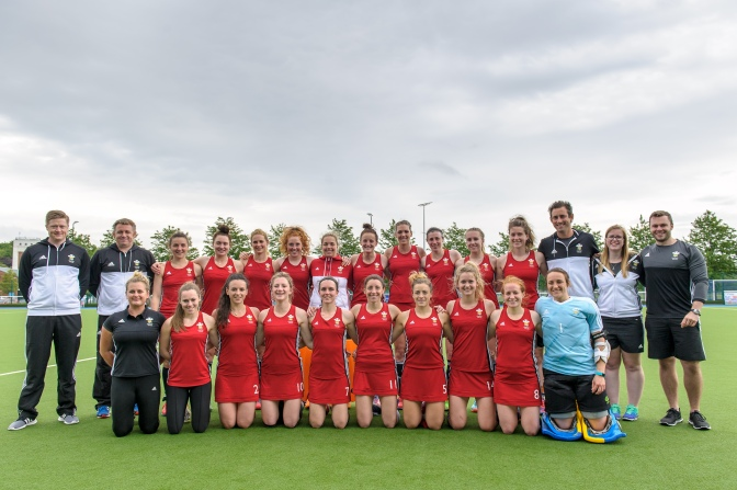 Wales Men & Women Secure Their Places In The Commonwealth Games 2018