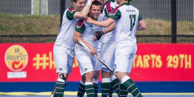 Surbiton Inflict First Home Loss For East Grinstead