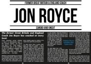 Jon Royce B