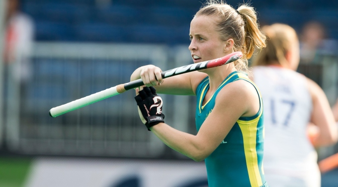 DEADLOCK KEEPS HOCKEYROOS-CHINA SERIES ALL SQUARE