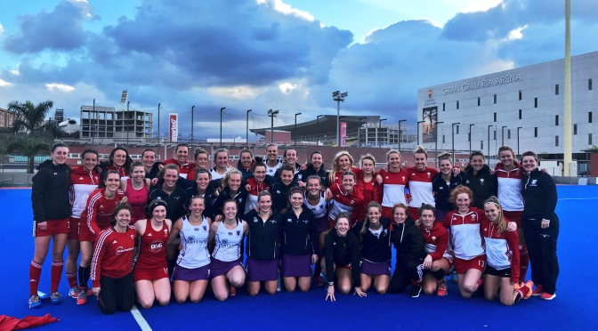 Scotland women finish series with victory against Wales