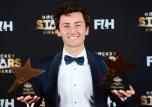 BERLIJN - FIH Hockey Stars Awards Foto: Male Player of the Year Arthur van Doren WORLDSPORTPICS COPYRIGHT FRANK UIJLENBROEK