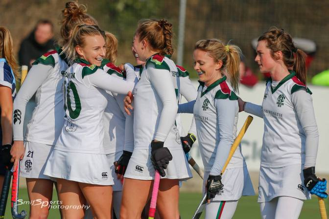 Surbiton Ladies Return To Winning Ways