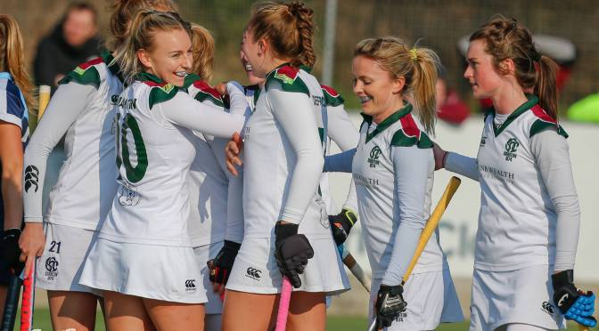 Surbiton Ladies Return To Winning Ways