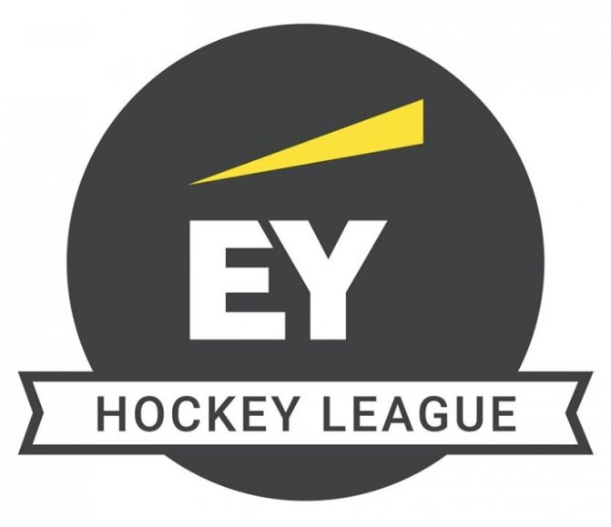 EY Men's Hockey League Round Up