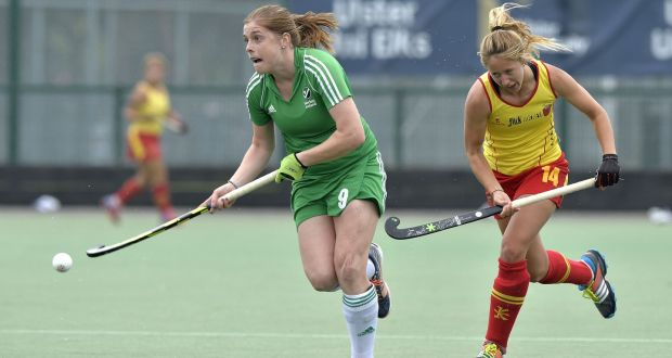 Spain Edge Encounter With Green Army to Lead the Series 2-1