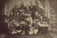 Ireland v Wales, 1895. First ever Hockey International.