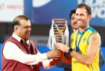 Odisha Men's Hockey World League Final Bhubaneswar 2017 Match id: Ceremony Foto: Australia WORLDSPORTPICS COPYRIGHT KOEN SUYK
