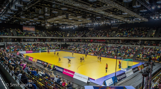 Time for England Hockey to pay more than lip service to the indoor game