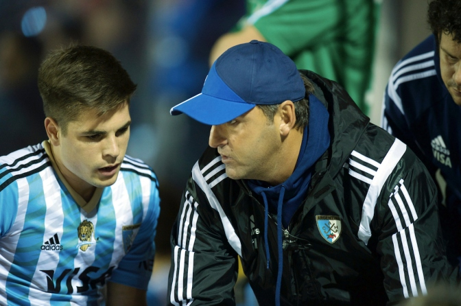 Trouble in Argentina as Retegui returns as Head Coach