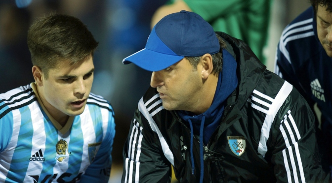 Trouble in Argentina as Retegui returns as Head Coach