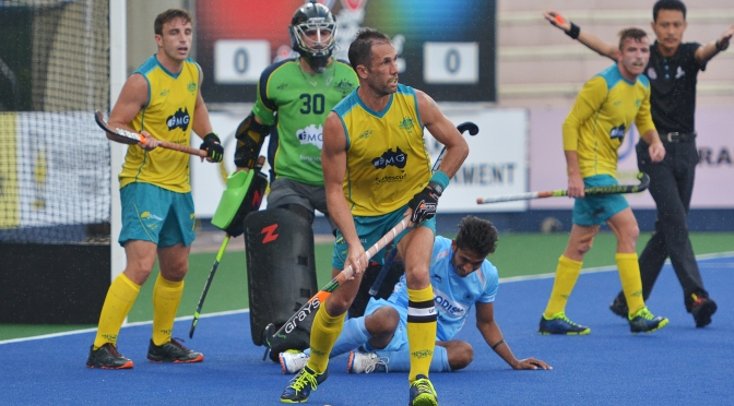 KOOKABURRAS CLINCH FINAL SPOT BUT 'TOURNAMENT IS WIDE OPEN'