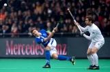 ROTTERDAM - Euro Hockey Leaque KO16 QF1 SV Kampong - Racing Club de Bruxelles foto: Sander de Wijn WORLDSPORTPICS COPYRIGHT FRANK UIJLENBROEK