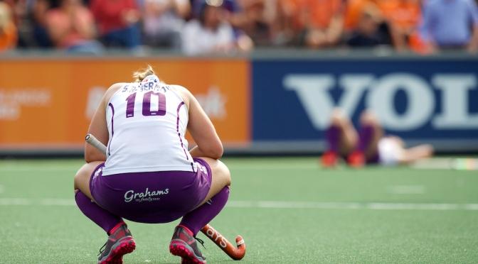 Gordon Shepherd to leave Scotland women's national team
