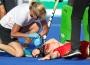 Gold Coast 2018 Commonwealth Games Hockey Centre 8/4/18 Day 4 England v Pakistan M Photo: Grant Treeby