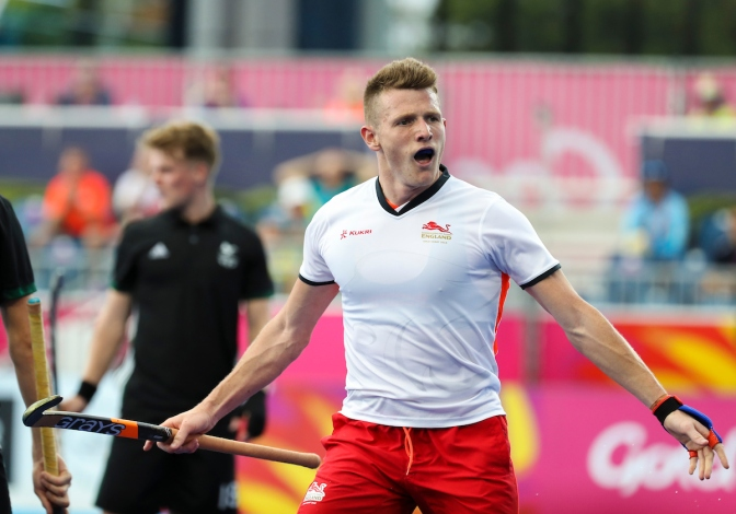 WARD hat-trick hands England men dramatic victory
