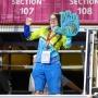 Gold Coast 2018 Commonwealth Games Hockey Centre 10/4/18 Day 6 AUS v SCO W Photo: Grant Treeby