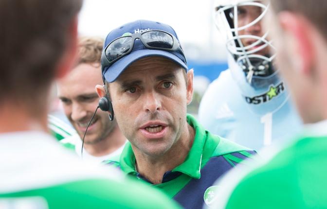 Craig Fulton To Step Down As Green Machine Head Coach