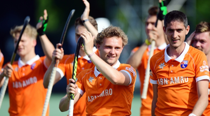 Confident Bloemendaal sweep into EHL Grand Final – EHL