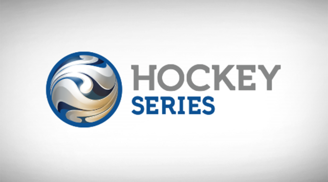 FIH launches the 'Hockey Series' with all roads leading to Tokyo 2020