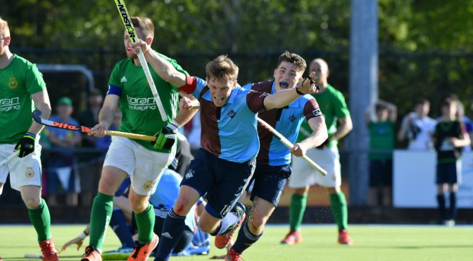 Rovers return to EHL next season after last minute magic