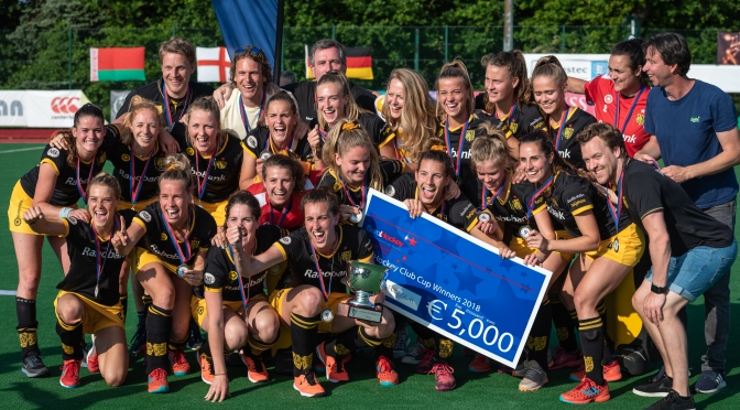 The Double Double, Can Den Bosch be stopped?