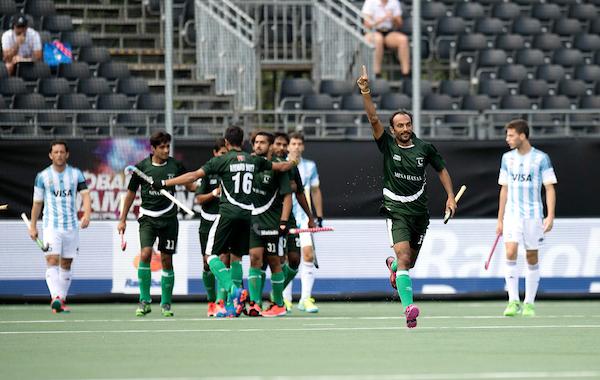 Venues announced for Pakistan's FIH Pro League 'home' matches